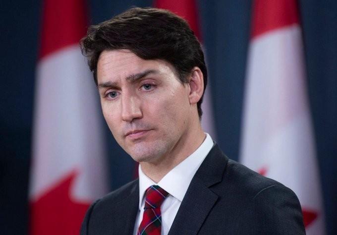Πρόωρες εκλογές στον Καναδά από τον Τριντό
