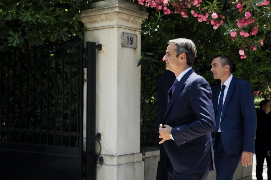Με τι ατζέντα ανεβαίνει ο πρωθυπουργός στη Θεσσαλονίκη