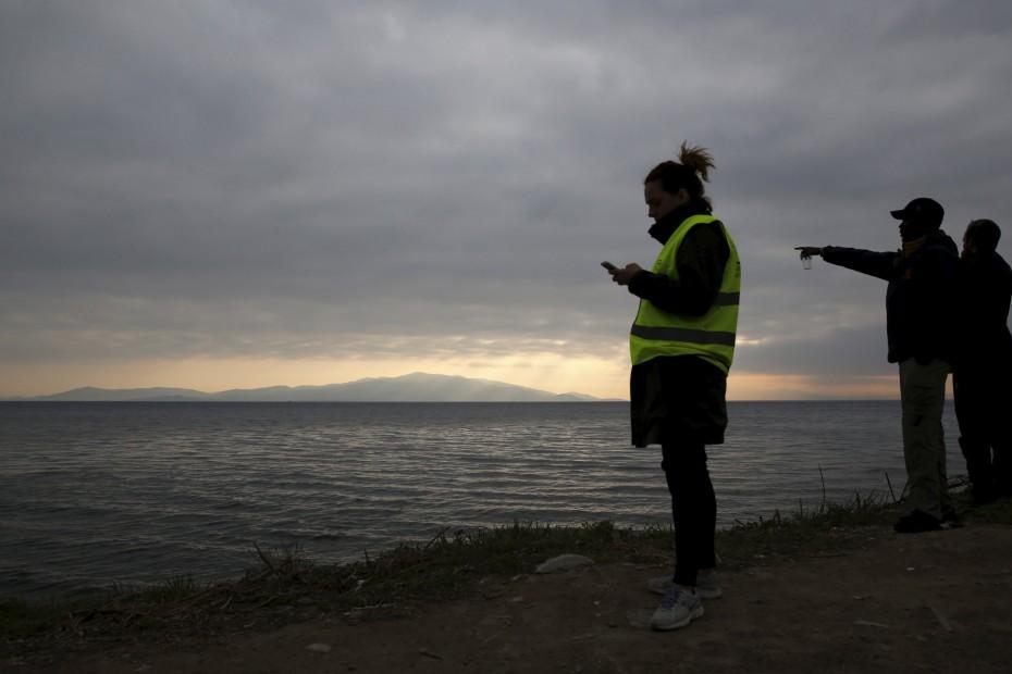 Κανένα αίτημα της Ελλάδας ακόμα στην ΕΕ για το προσφυγικό