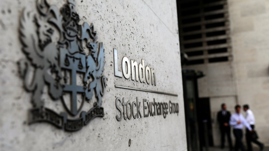 Το Χονγκ Κονγκ δίνει 36,6 δισ. δολ. για να αποκτήσει το Χρηματιστήριο του Λονδίνου