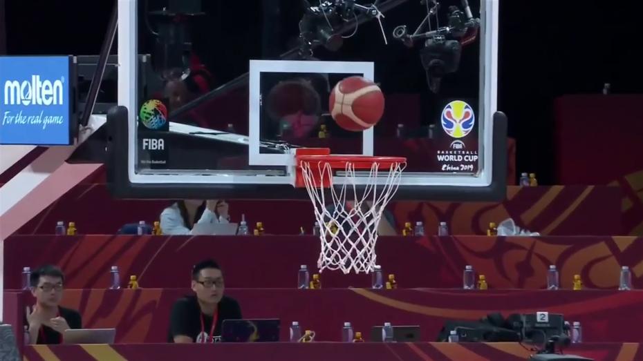 Το... πρωτοφανές των ημιτελικών του Μουντομπάσκετ της Κίνας
