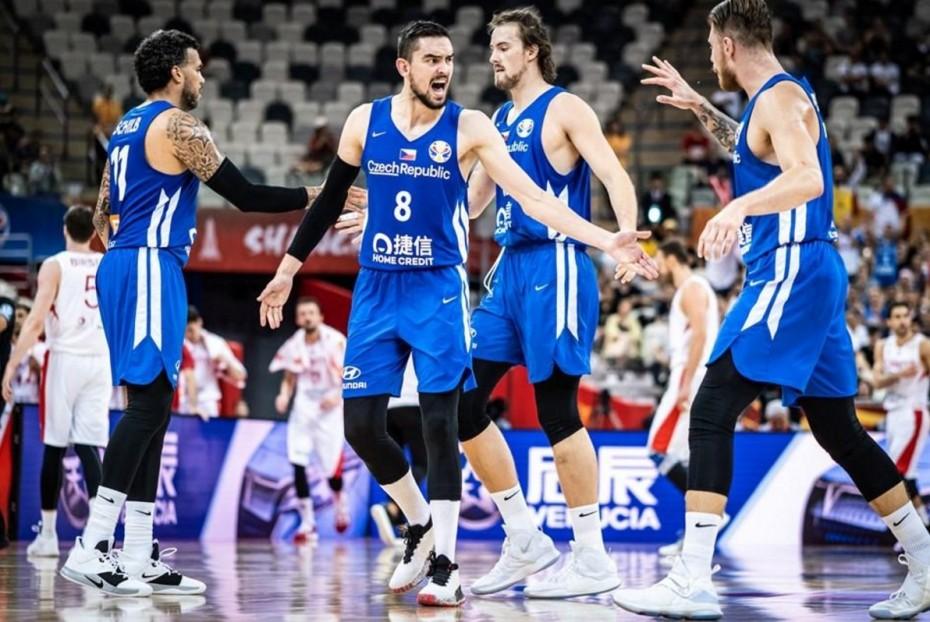 Μουντομπάσκετ 2019: Αποκλείστηκε η Τουρκία από την Τσεχία