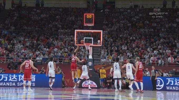 Μουντομπάσκετ 2019: Η χειρότερη θέση στην ιστορία των ΗΠΑ