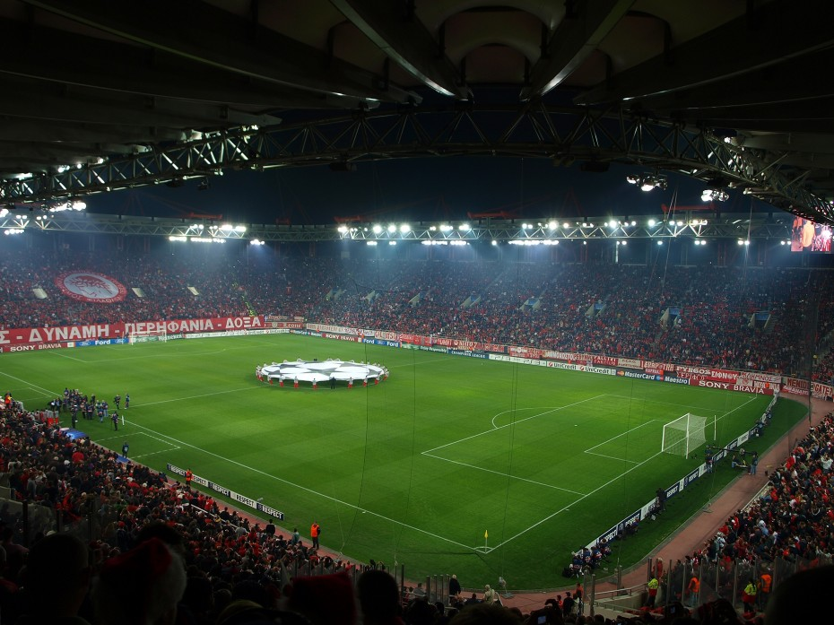Champions League: Sold out τα εισιτήρια του Ολυμπιακού με την Τότεναμ