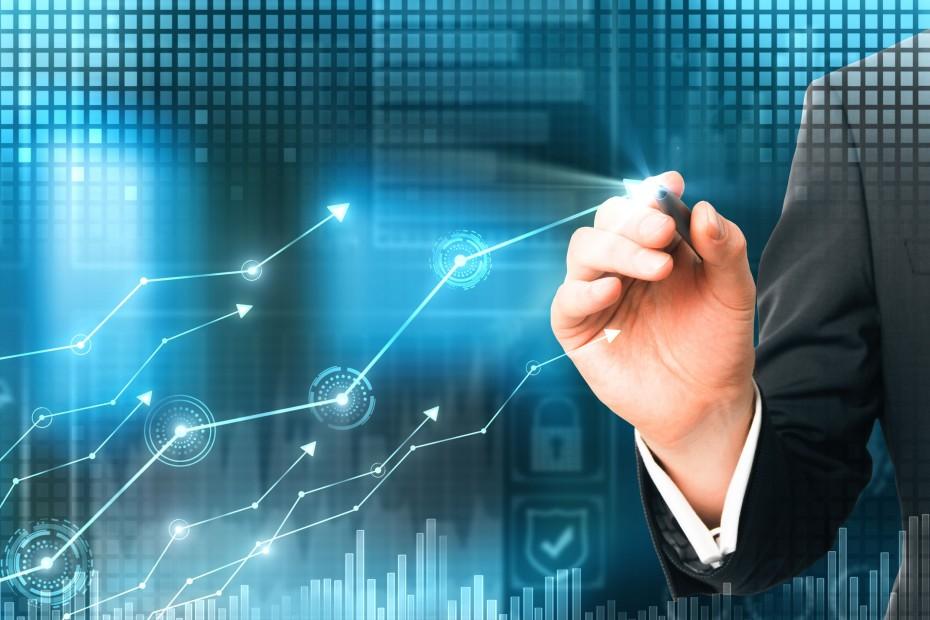 Η αγορά «διαβάζει» ΔΕΘ και ΕΚΤ