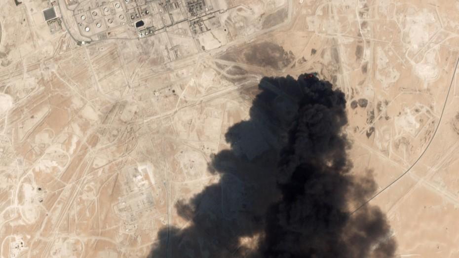 Οι ΗΠΑ κατηγορούν και επίσημα το Ιράν για τα χτυπήματα στην Aramco