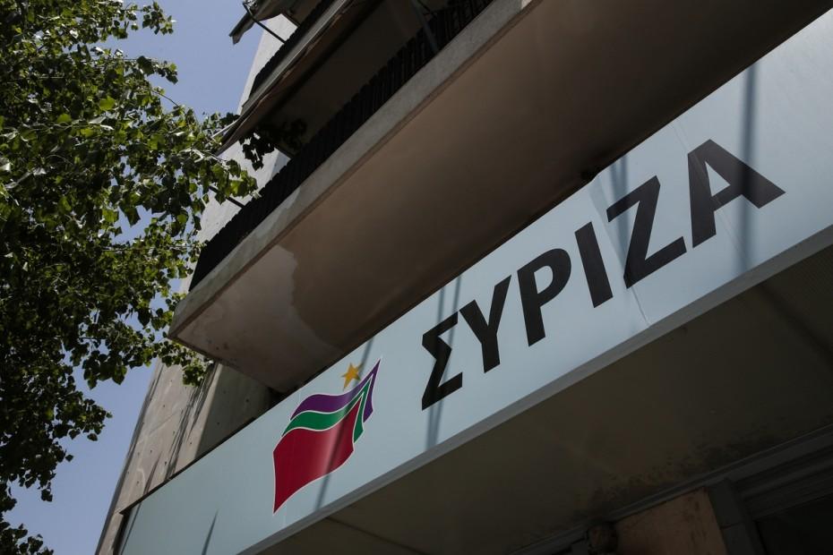 Νέα επίθεση ΣΥΡΙΖΑ στη ΝΔ με «πάτημα» τον Λοβέρδο