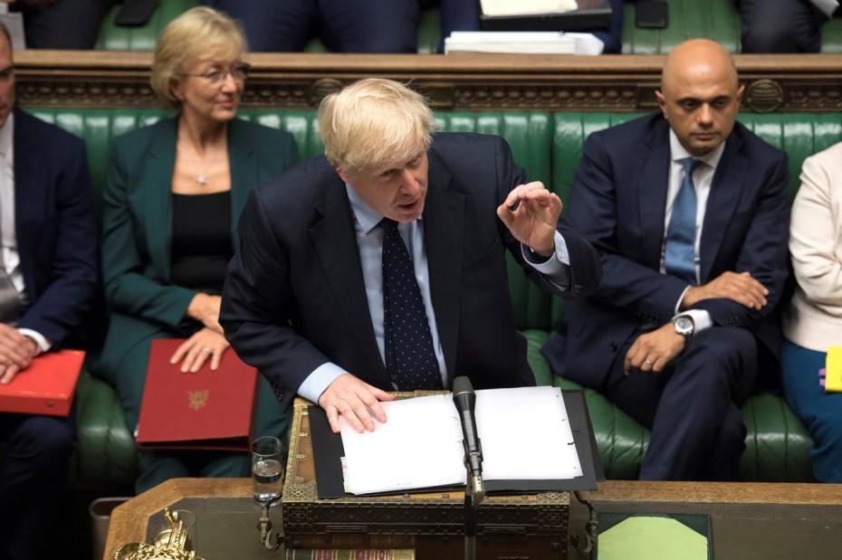 Νέα ήττα για τον Τζόνσον στη Βρετανία - Ακόμα πιο κοντά οι πρόωρες εκλογές