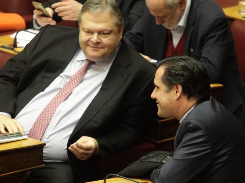 Υψηλοί τόνοι κατά ΣΥΡΙΖΑ για την υπόθεση Novartis