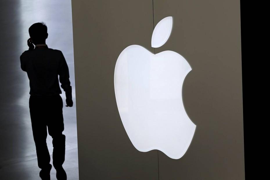 Ρευστοποιήσεις στη Wall Street - Σε πρώτο πλάνο η Apple