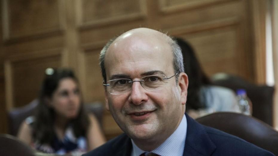 Χατζηδάκης: «Θα βγάλουμε τον διοικητικό ζουρλομανδύα που έχει η ΔΕΗ»