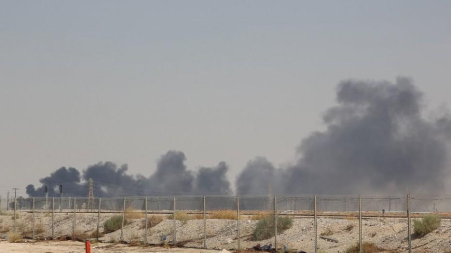 Οι Χούτι δεν αποκλείουν νέα επίθεση στη Σ. Αραβία
