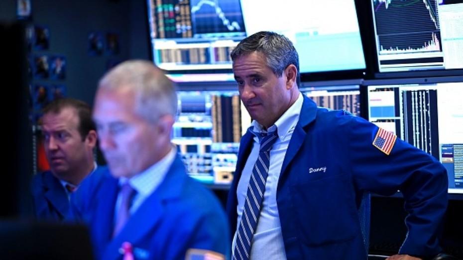 Κέρδη στη Wall Street, αναμένοντας τις συζητήσεις ΗΠΑ και Κίνας
