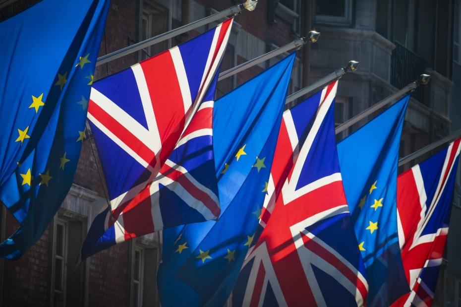 Σε ευέλικτη αναβολή για το Brexit «δείχνει» η ΕΕ