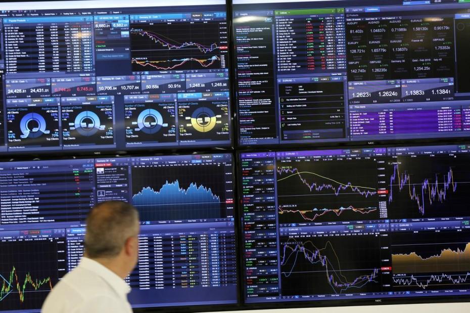 Ισχυρά κέρδη στις ευρωαγορές την Τρίτη, λόγω του Brexit