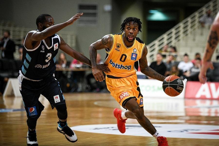 Basketball Champions League: Σαρωτική η ΑΕΚ, με «100άρα» στην Ορτέζ
