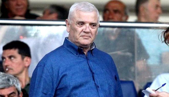 ΑΕΚ: Αποκλεισμός του Μελισσανίδη από τα γήπεδα για 1 μήνα