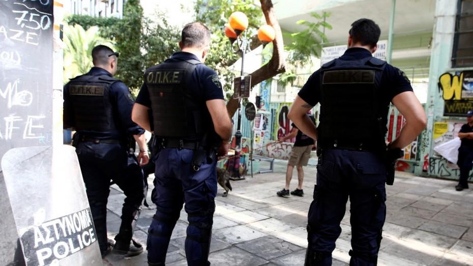 Αντιδράσεις αστυνομικών για το ρόλο ελεγκτών του αντικαπνιστικού νόμου