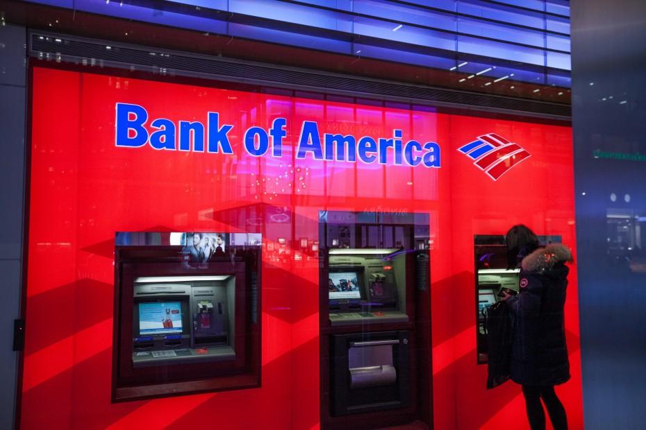 BofA για τράπεζες: Εκ νέου κάλυψη με αυξημένες τιμές-στόχους