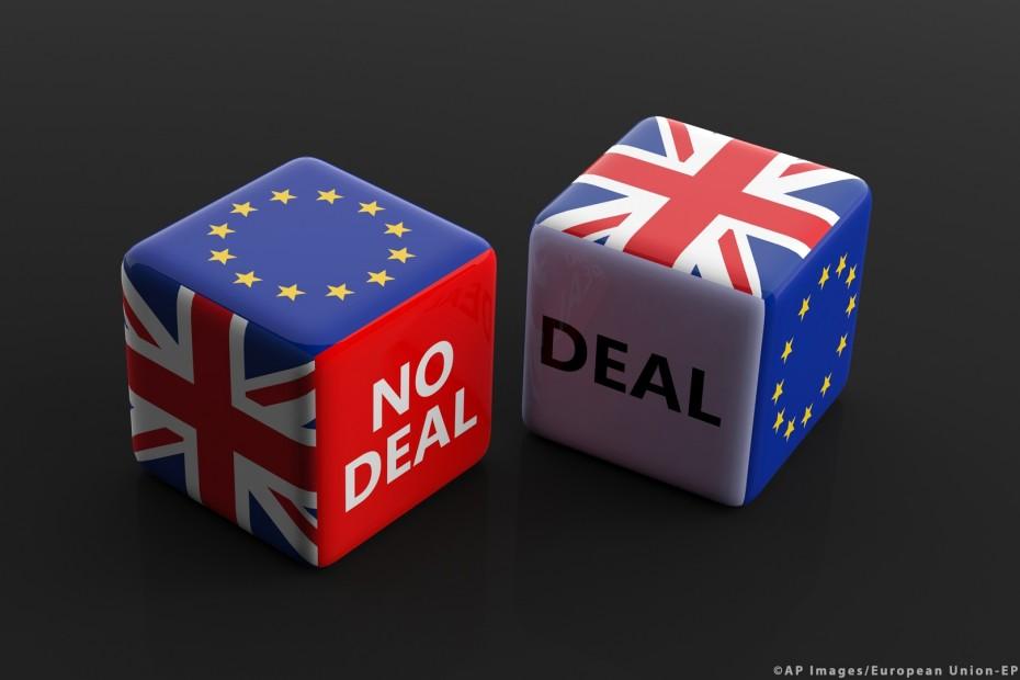 Brexit με συμφωνία στις 31 Οκτωβρίου το βασικό σενάριο της Goldman Sacks