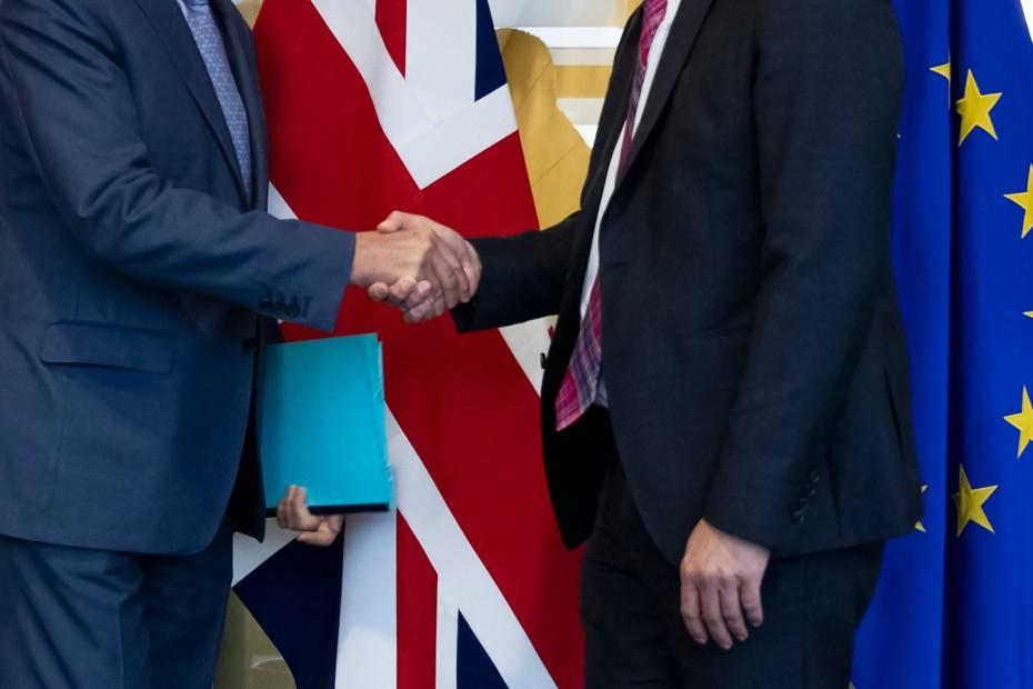 Χωρίς συμφωνία για το Brexit μέσα στην Τετάρτη