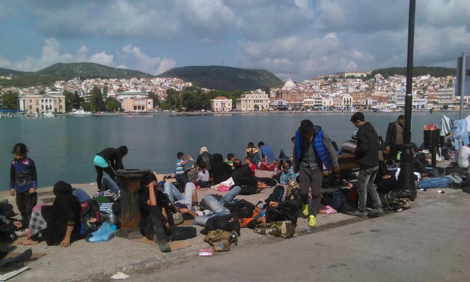 Νίπτει τας χείρας της η Γερμανία για την υποδοχή μεταναστών από Ελλάδα