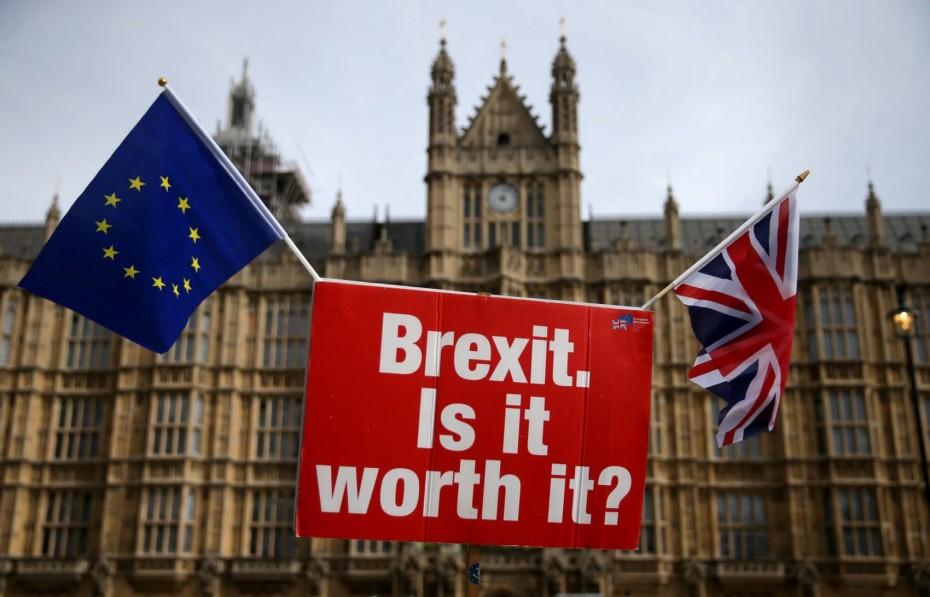 Βρετανία-Βρυξέλλες: Τα βρήκαν σε όλα εκτός από τον ΦΠΑ