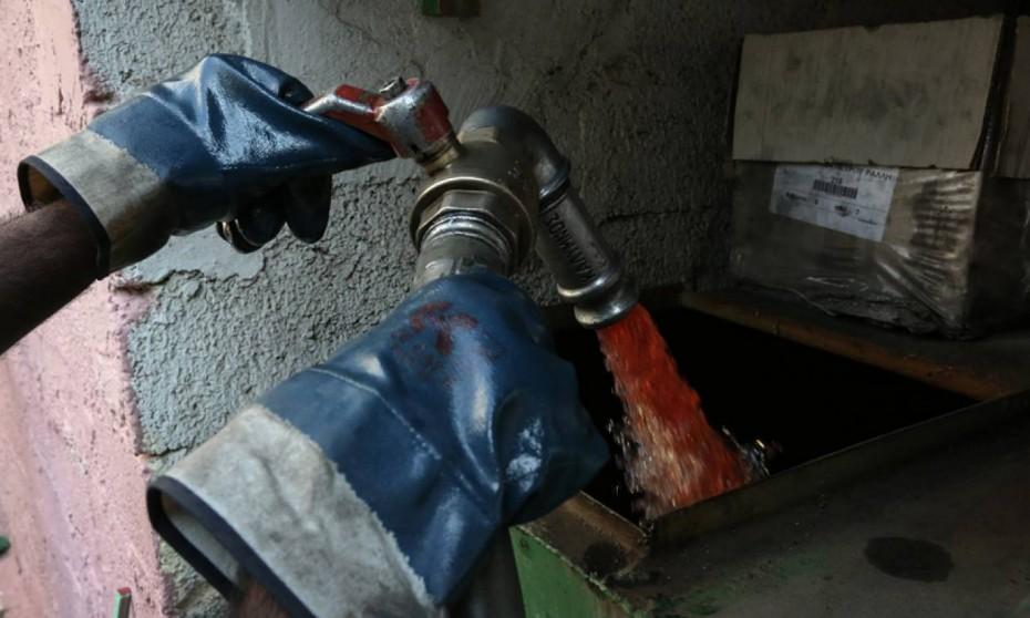 Ντεμπούτο για τη διάθεση του πετρελαίου θέρμανσης