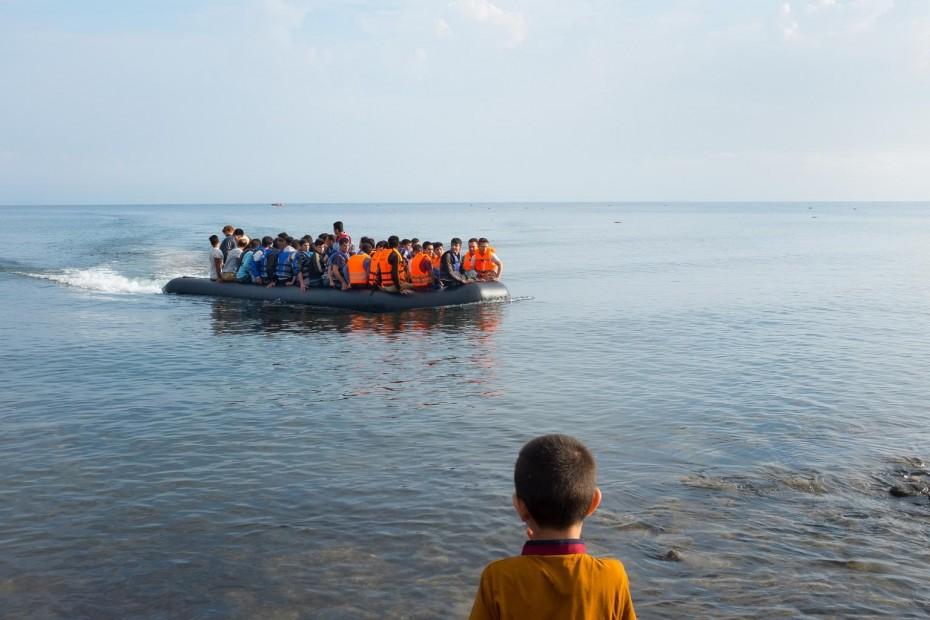 Προσφυγικό: Για ενδεχόμενη επανάληψη της κρίσης του 2015, γράφουν οι Γερμανοί