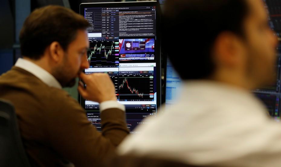 Συγκρατημένα κέρδη στις ευρωαγορές, αναμένοντας το Brexit