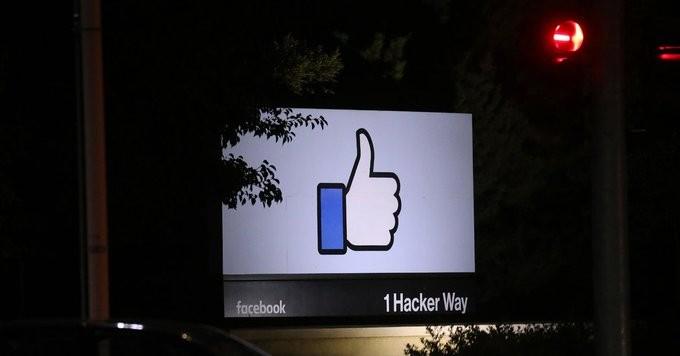 Αναφορά του Facebook για ρωσική εμπλοκή στις αμερικανικές εκλογές του 2020