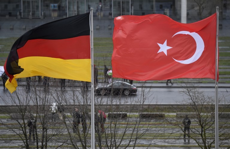 Η Γερμανία δεν αναμένει κυρώσεις κατά της Τουρκίας στη Σύνοδο Κορυφής