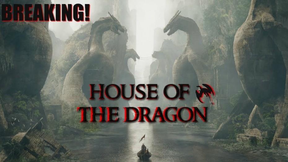 House of the Dragon: Τι πρέπει να γνωρίζετε για το prequel του Game of Thrones