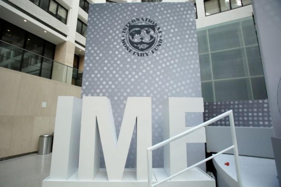 Μεικτά «σινιάλα» από το ΔΝΤ για την ανάπτυξη