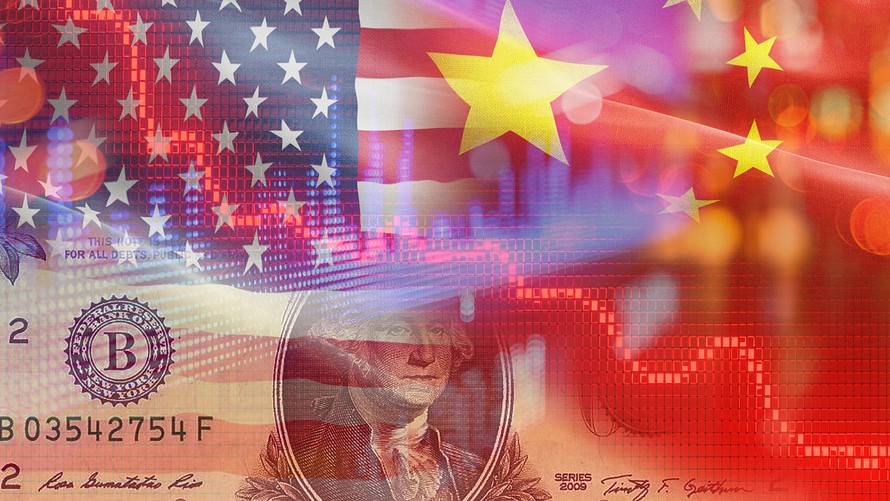 «Πράσινο φως» για ανακωχή στον εμπορικό πόλεμο ΗΠΑ - Κίνας