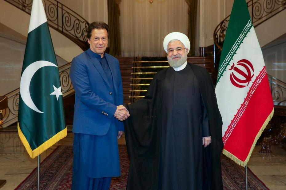Το Πακιστάν διεκδικεί ρόλο μεσολαβητή μεταξύ Ιράν και Σ. Αραβίας