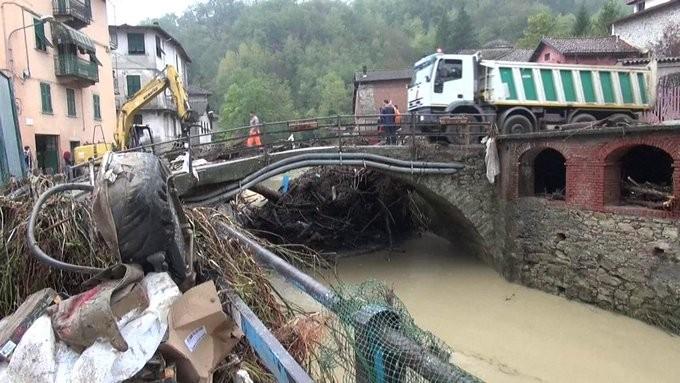 Τουλάχιστον 2 νεκροί στην Ισπανία από πλημμύρες