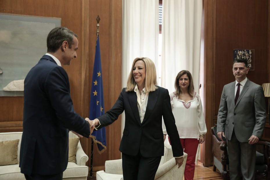 Νέα επίθεση του ΚΙΝΑΛ προς ΣΥΡΙΖΑ για την ψήφο των αποδήμων