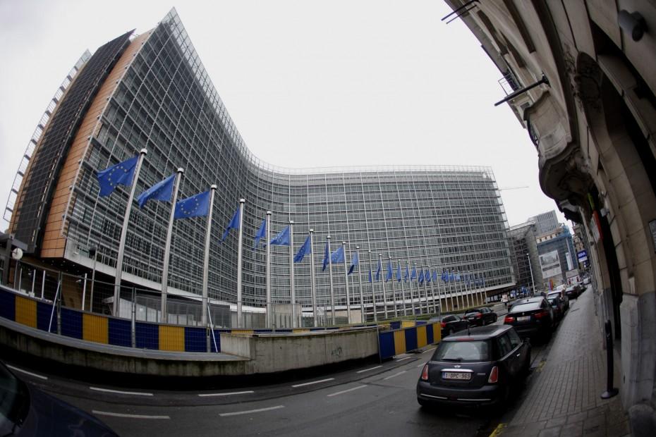 Το νέο τελεσίγραφο των Βρυξελλών σε Μπόνσον για το Brexit