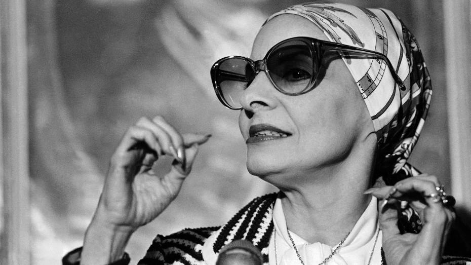 Πέθανε η σπουδαία Κουβανή χορεύτρια του μπαλέτου, Αλίσια Αλόνσο