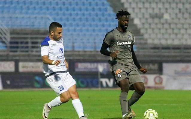 Κύπελλο Ελλάδας: Έκπληξη από την Καβάλα, 2-0 τον ΟΦΗ