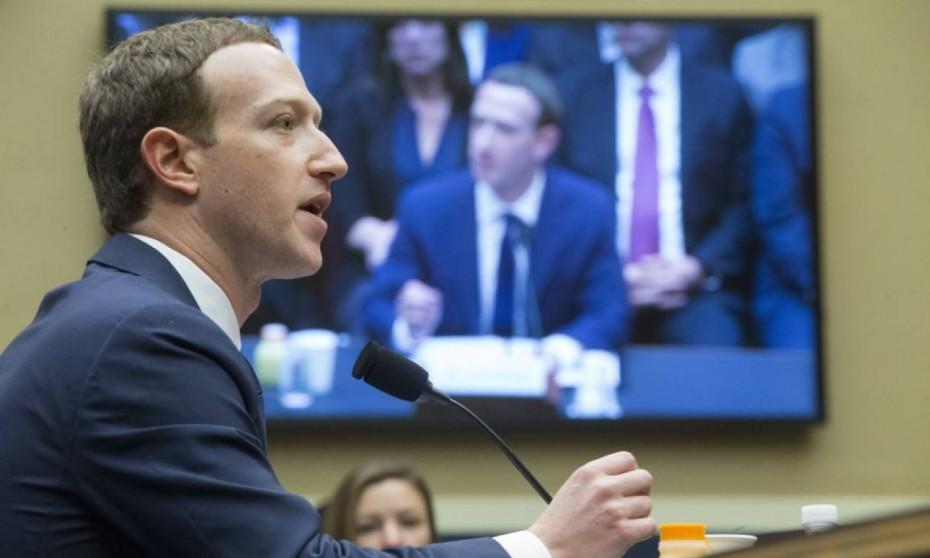 Έτοιμος για μάχη ώστε να μη διαλυθεί το Facebook δηλώνει ο Ζούκερμπεργκ