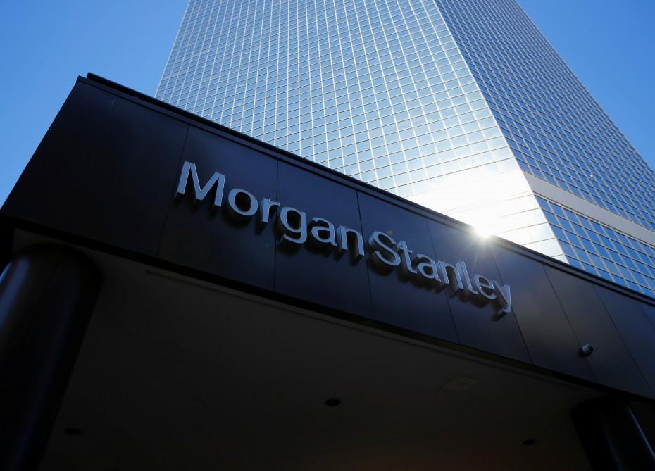 Αύξηση 2,3% στην κερδοφορία της Morgan Stanley