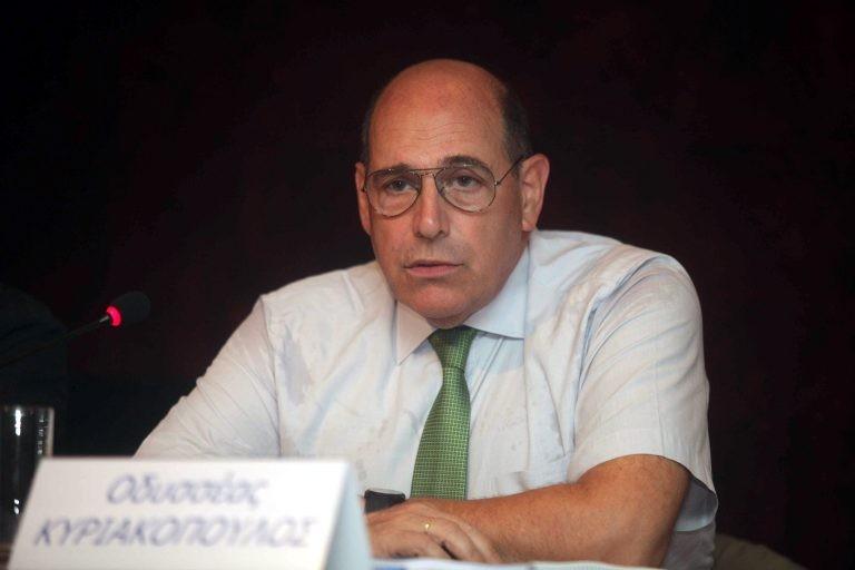 Ο όμιλος Ορυμήλ εισέρχεται στο μετοχικό κεφάλαιο της Lamda Development