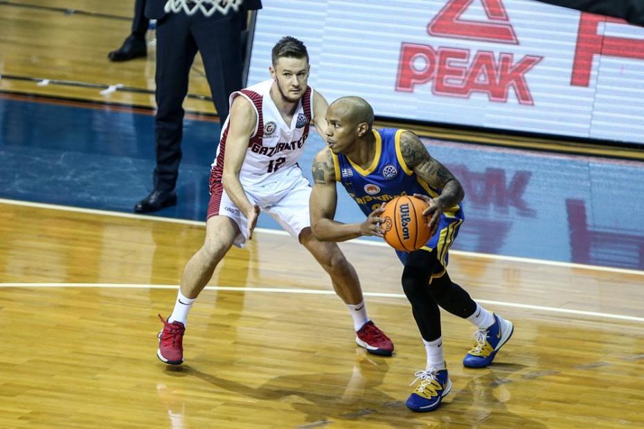 Basketball Champions League: Ξεκίνημα με νίκη για το Περιστέρι