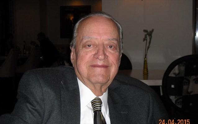 Πέθανε ο ιδρυτής της Agrino, Γιώργος Πιστιόλας