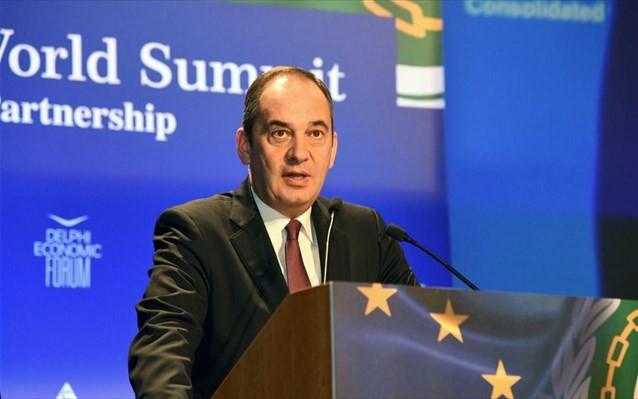 Πλακιωτάκης: Θα προχωρήσει η ιδιωτικοποίηση για τα 10 περιφερειακά λιμάνια