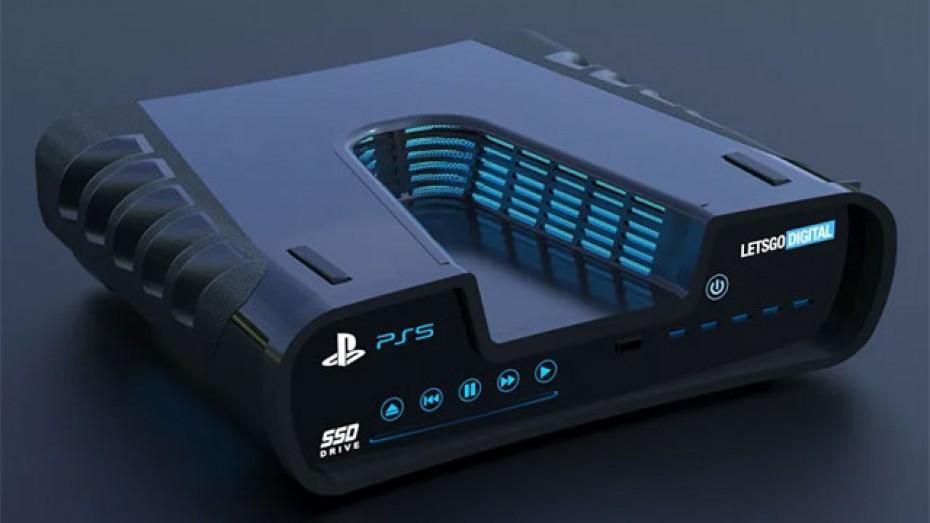 Στο τέλος του 2020 κυκλοφορεί το PlayStation 5