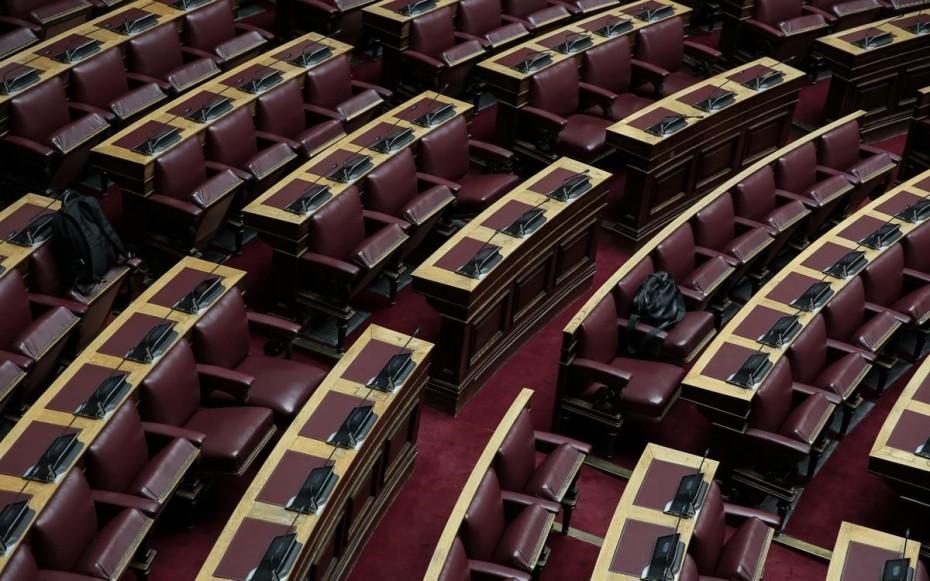 Προανακριτική για Παπαγγελόπουλο: Εξαίρεση Τζανακόπουλου και Πολάκη θέλει η ΝΔ