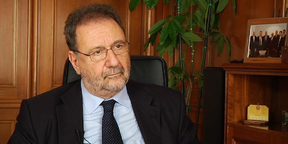 Από αναπληρωτής υπουργός του ΣΥΡΙΖΑ, επικεφαλής του ομίλου Αviareps